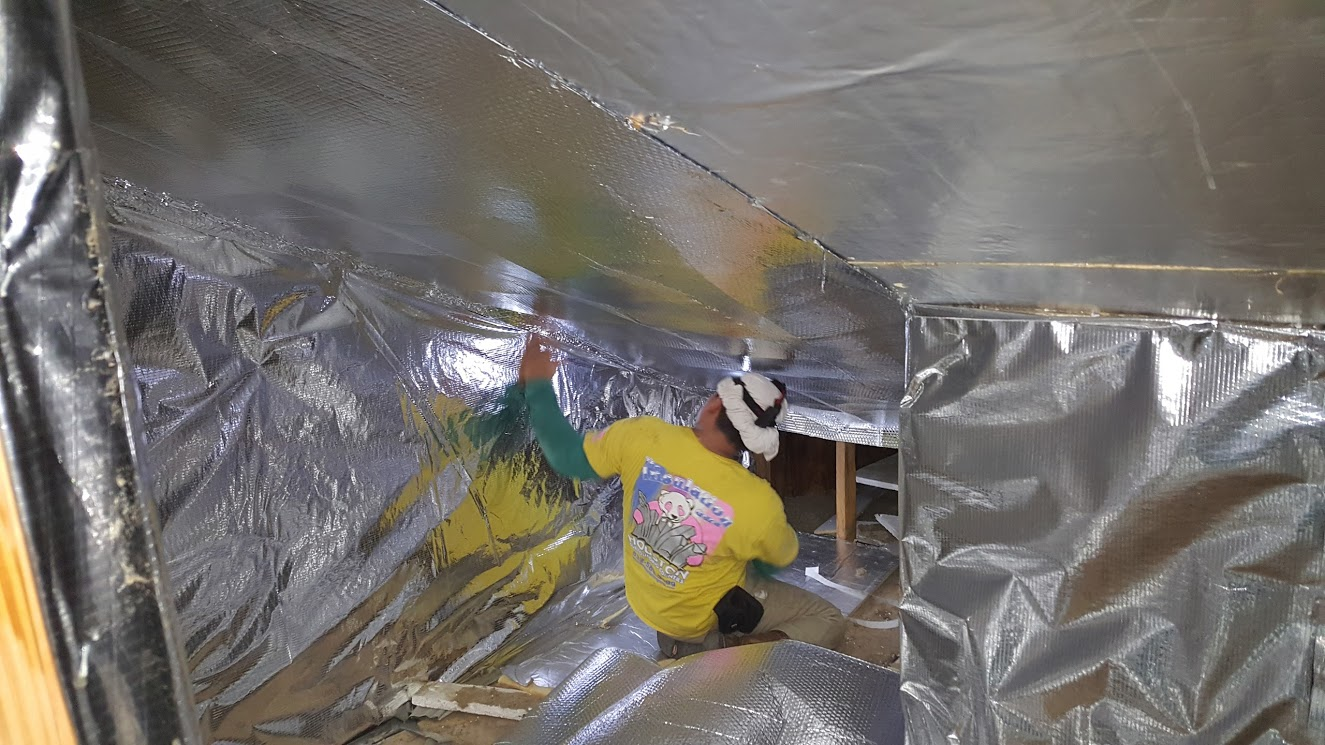 Insulation Guru – Residential, Commercial Insulation